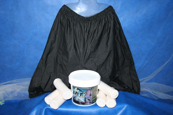 click here to view our at home body wrap kit